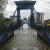 St Andrew's Suspension Bridge