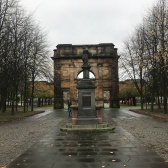 A Walk Through Glasgow Green Scotland UK 5