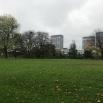 A Walk Through Glasgow Green Scotland UK Scenery 10
