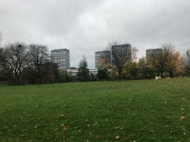 A Walk Through Glasgow Green Scotland UK Scenery 11