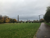 A Walk Through Glasgow Green Scotland UK Scenery 13