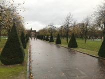 A Walk Through Glasgow Green Scotland UK Scenery 2