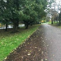 A Walk Through Glasgow Green Scotland UK Scenery 20