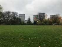 A Walk Through Glasgow Green Scotland UK Scenery 8