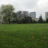 A Walk Through Glasgow Green Scotland UK Scenery 9