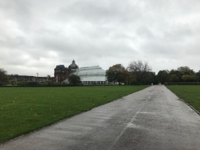 A Walk Through Glasgow Green Scotland UK Scenery More 3
