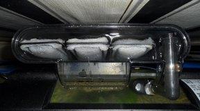 First Tank (Filter) 1 (Marina 60 Aquarium)