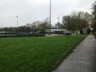 Glasgow Green Footbal Parks Scotland 1