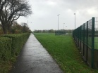 Glasgow Green Footbal Parks Scotland 3