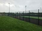 Glasgow Green Footbal Parks Scotland 4