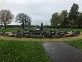 Glasgow Green Scotland Statues Monuments 15
