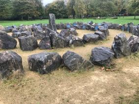 Glasgow Green Scotland Statues Monuments 18