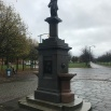 Glasgow Green Scotland Statues Monuments 2