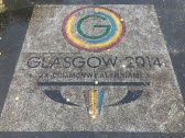 Glasgow Green Scotland Statues Monuments 24