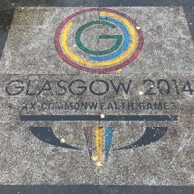 Glasgow Green Scotland Statues Monuments 24