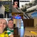 Going To Tenerife Again!