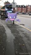 Halloween 2017 Pokémon Go Hunting Haunter