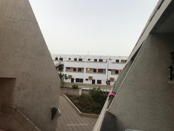 Las Piramides Resort 1