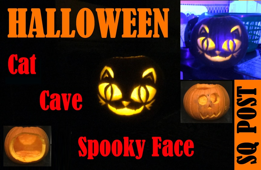My Halloween Pumpkin Designs