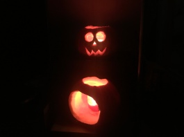 My Halloween Pumpkins 1