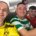 On Plane To Tenerife 2