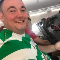 On Plane To Tenerife 4