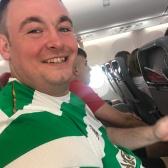 On Plane To Tenerife 4