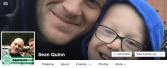 Sean Quinn on Facebook Profile
