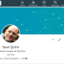 Sean Quinn on LinkedIn