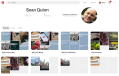Sean Quinn Pinterest Profile