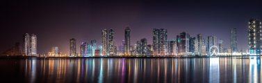 city at night pana1