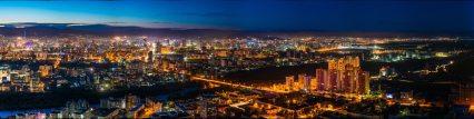 city at night pana3