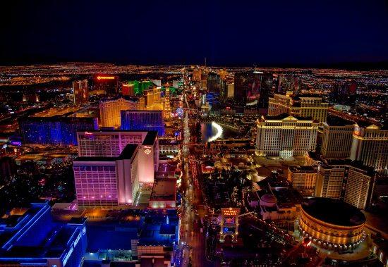 City Night Lights 2