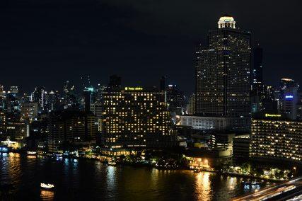 City Night Lights 5