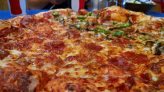I Love Pizza Closeup 1
