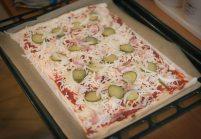I Love Pizza Creating 1