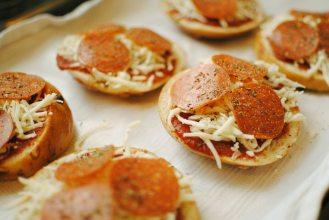 I Love Pizza Creating 2
