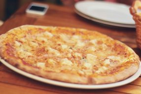 I Love Pizza Food 1