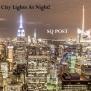 I Love The City Lights At Night!