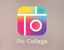 Pic Collage App Image Logo