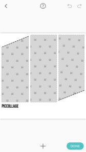 Pic Collage Card Template 12