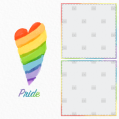 Pic Collage Card Template 23