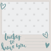 Pic Collage Card Template 5