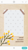 Pic Collage Card Template 7