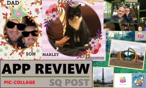Pic Collage Photo Editor App Review Image
