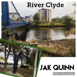 Pic Collage Photo Layering - Jak Quinn and River Clyde