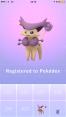 Caught Some New Gen 3 Pokémon Delcatty Registered Pokedex