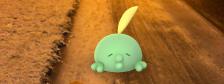 Caught Some New Gen 3 Pokémon Gulpin Wide