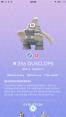 Caught Some New Gen 3 Pokémon Pokedex Dusclops