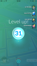 Level Up 31 Pokémon Go Hunting At Night